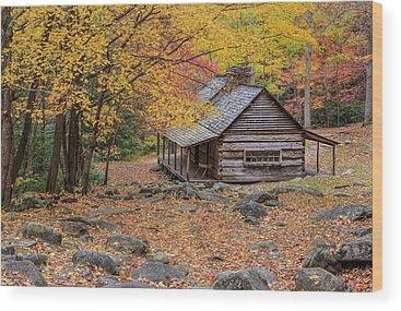 Ogle Wood Prints