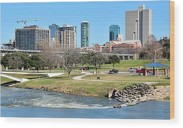 Designs Similar to Fort Worth Trinity Park