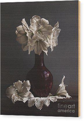 Realist Wood Prints