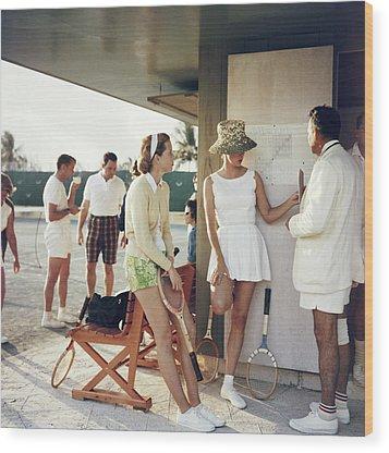 Designs Similar to Tennis In The Bahamas