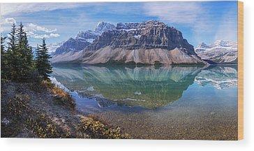 Banff Wood Prints