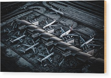Lax Photographs Wood Prints