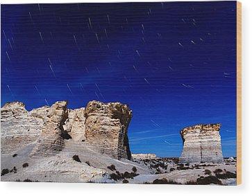 Bill Kessler Wood Prints