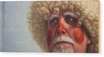 Blond Wood Prints