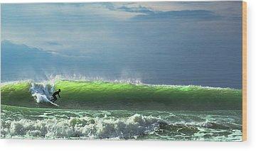 Surf Boards Wood Prints