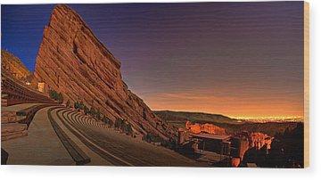 Colorado Wood Prints