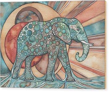 Whimsical Wood Prints