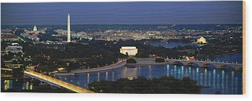 Washington Monument Wood Prints