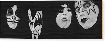 1978 Wood Prints