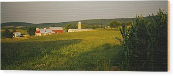 Frederick County Wood Prints