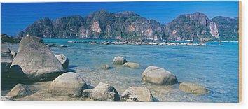Koh Phi Phi Wood Prints