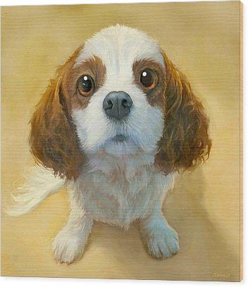 Dog Wood Prints