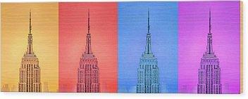 Warhol Wood Prints