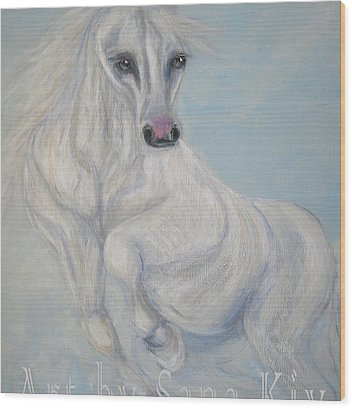 Animals And Feng Shui Art Wood Prints