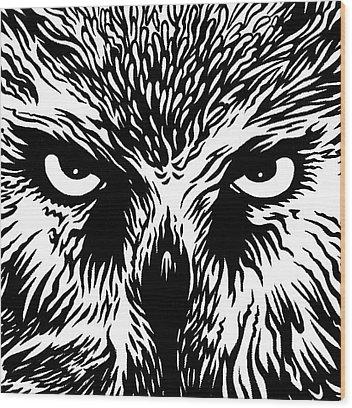 Mark Wagner Wood Prints