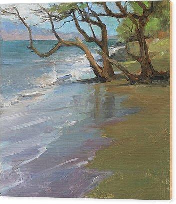 Maui Wood Prints