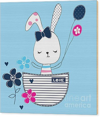 Easter Wood Prints