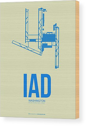 Washington Dc Wood Prints