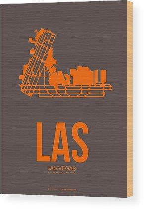 Nevada Wood Prints