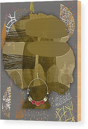 Jazz Wood Prints