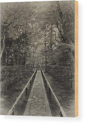 Kansai Wood Prints