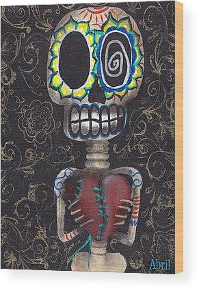 Dead Wood Prints