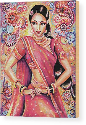 Bollywood Wood Prints