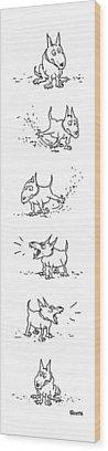 Georges Wood Prints
