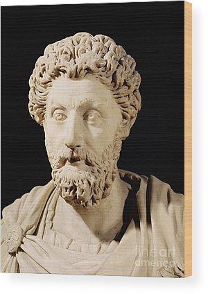Philosophers Stone Wood Prints