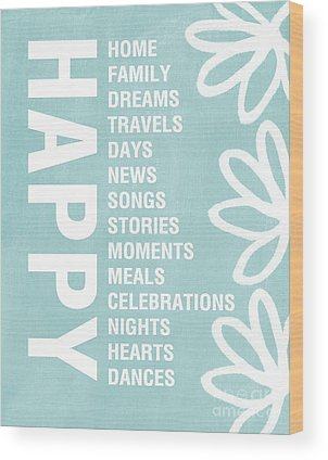Designs Similar to Happy Things Blue