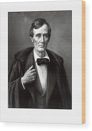Abe Wood Prints