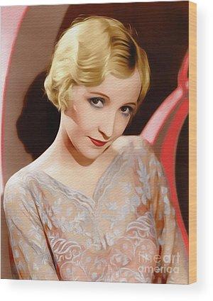 Designs Similar to Bessie Love, Vintage Actress