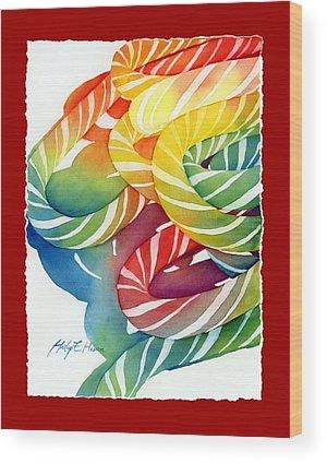 Cane Wood Prints
