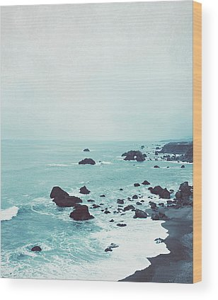 Pale Photographs Wood Prints