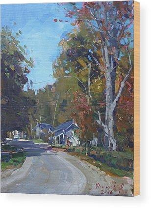 Glen Wood Prints
