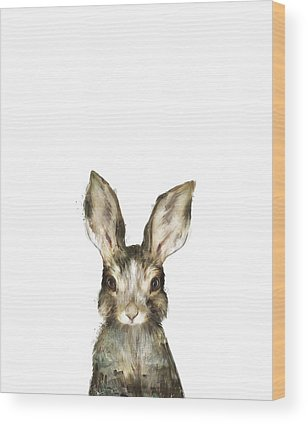 Rabbit Wood Prints