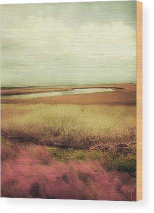 South Island Wood Prints