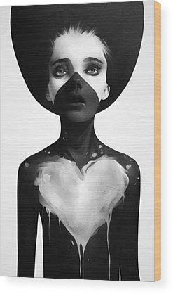 Sorrow Wood Prints