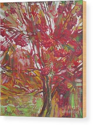 Ignatenko Wood Prints