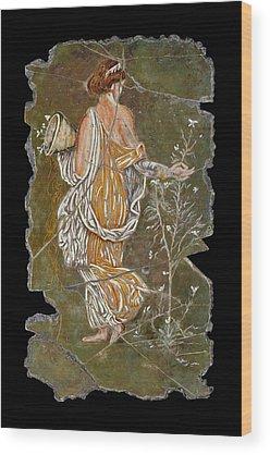 Bogdanoff Wood Prints
