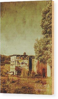 Paddock Wood Prints