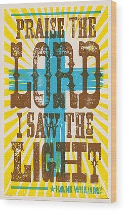 Lynn Wood Prints