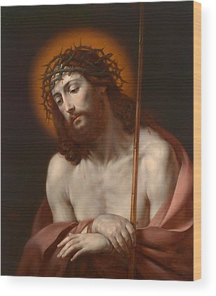 Designs Similar to Christ As Man Of Sorrows