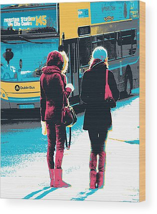 Designs Similar to Dublin Ladies by Shay Culligan