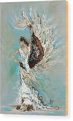 Karina Wood Prints