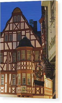 Limburg Wood Prints