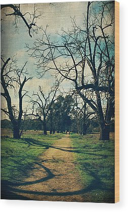 Livermore Wood Prints