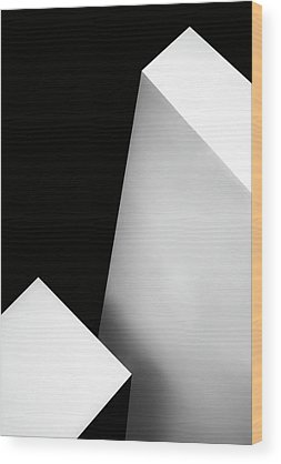 Blocks Wood Prints