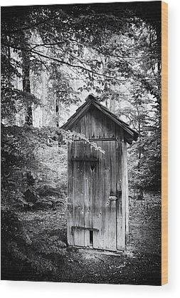 Baden Wuerttemberg Wood Prints