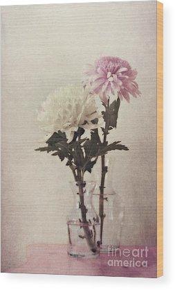 Rosy Wood Prints